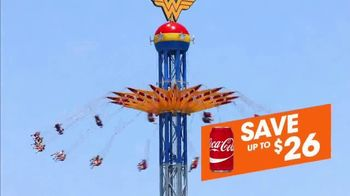 Six Flags America TV Spot, 'There's Only One Thrill Capital' - Thumbnail 8