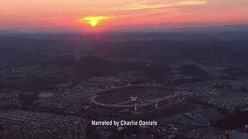 Bristol Motor Speedway TV Spot, 'America's Night Race' - Thumbnail 1
