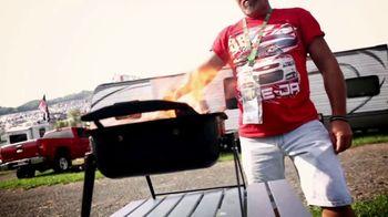Bristol Motor Speedway TV Spot, 'America's Night Race' - Thumbnail 3