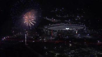 Bristol Motor Speedway TV Spot, 'America's Night Race' - Thumbnail 6
