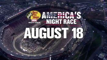 Bristol Motor Speedway TV Spot, 'America's Night Race' - Thumbnail 7