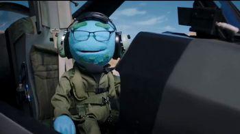 Eyeglass World TV Spot, 'Introducing Mr. World: Fighter'