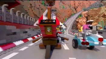 LEGOLAND Florida Resort TV Spot, 'The Great LEGO Race' - Thumbnail 8