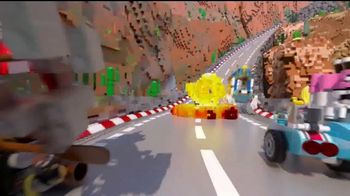 LEGOLAND Florida Resort TV Spot, 'The Great LEGO Race' - Thumbnail 9