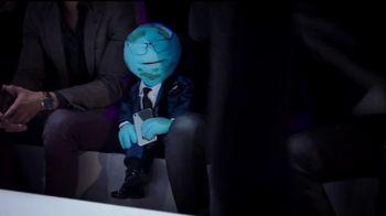 Eyeglass World TV Spot, 'Introducing Mr. World: Fashion Show: Lens Upgrade'