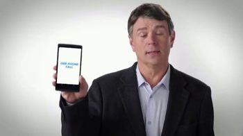 Credit Associates TV Spot, 'One Phone Call: Kit'
