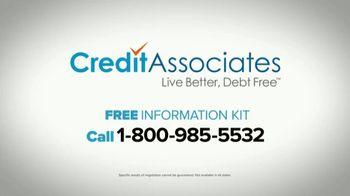 Credit Associates TV Spot, 'One Phone Call: Kit' - Thumbnail 6