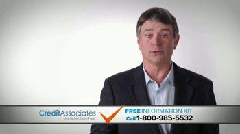 Credit Associates TV Spot, 'One Phone Call: Kit' - Thumbnail 7