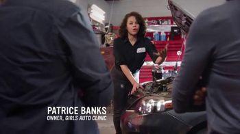 Lean Cuisine Origins Farmers Market Pizza TV Spot, 'Patrice'