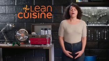 Lean Cuisine Origins Farmers Market Pizza TV Spot, 'Patrice' - Thumbnail 1