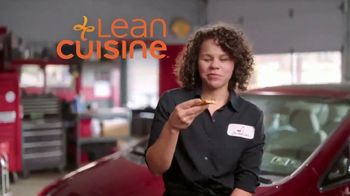 Lean Cuisine Origins Farmers Market Pizza TV Spot, 'Patrice' - Thumbnail 10