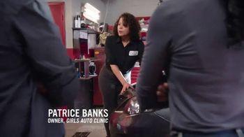 Lean Cuisine Origins Farmers Market Pizza TV Spot, 'Patrice' - Thumbnail 2