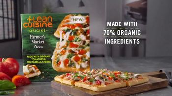 Lean Cuisine Origins Farmers Market Pizza TV Spot, 'Patrice' - Thumbnail 4