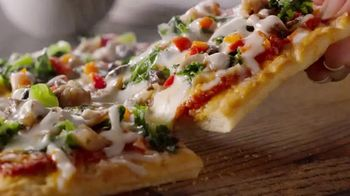 Lean Cuisine Origins Farmers Market Pizza TV Spot, 'Patrice' - Thumbnail 9