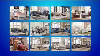 Rooms to Go Summer Sale and Clearance TV Spot, 'Room After Room' - 5 commercial airings