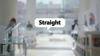 Straight Talk Wireless TV Spot, 'Great Coverage' - Thumbnail 1