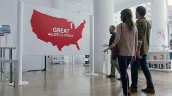 Straight Talk Wireless TV Spot, 'Great Coverage' - Thumbnail 2