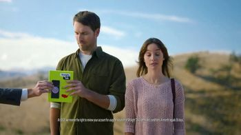 Straight Talk Wireless TV Spot, 'Great Coverage' - Thumbnail 7