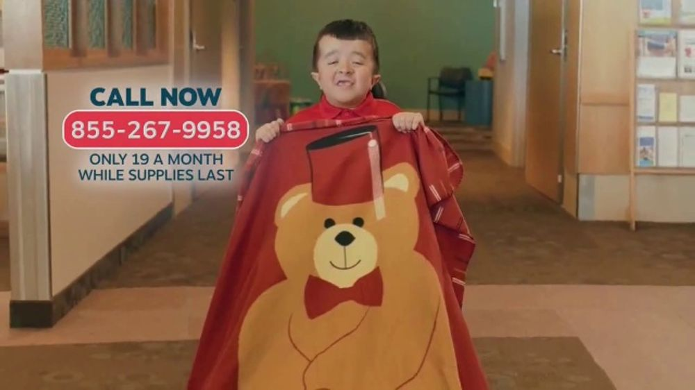 Shriners Hospitals For Children Tv Commercial A Special Place
