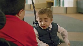 Shriners Hospitals for Children TV Spot, 'A Special Place' - Thumbnail 2