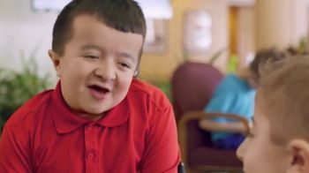 Shriners Hospitals for Children TV Spot, 'A Special Place' - Thumbnail 3