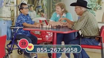 Shriners Hospitals for Children TV Spot, 'A Special Place' - Thumbnail 4