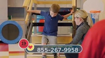 Shriners Hospitals for Children TV Spot, 'A Special Place' - Thumbnail 5
