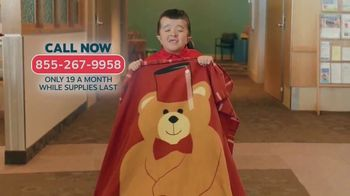 Shriners Hospitals for Children TV Spot, 'A Special Place'