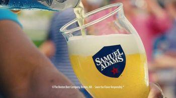 Samuel Adams Sam '76 TV Spot, 'The Most Refreshing' Song by Luiz Bonfa - Thumbnail 4