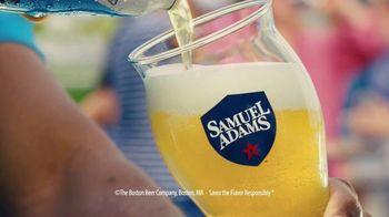 Samuel Adams Sam '76 TV Spot, 'The Most Refreshing' Song by Luiz Bonfa - Thumbnail 5