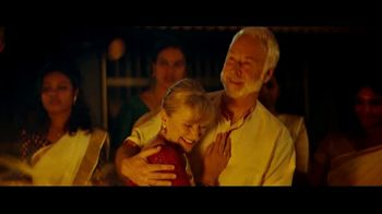 Incredible India TV Spot, 'The Reincarnation of Mr. & Mrs. Jones' - Thumbnail 9