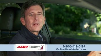 The Hartford AARP Auto Insurance Program TV Spot, 'Experienced Drivers' - Thumbnail 6