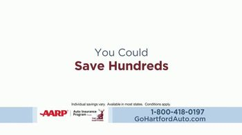 The Hartford AARP Auto Insurance Program TV Spot, 'Experienced Drivers' - Thumbnail 8