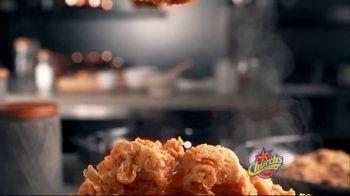 Church's Chicken Restaurants MegaBites TV Spot, 'Here's the Deal' - Thumbnail 1