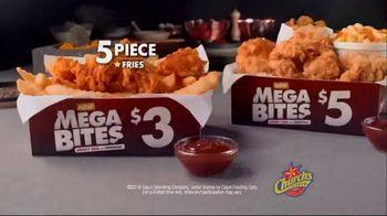 Church's Chicken Restaurants MegaBites TV Spot, 'Here's the Deal' - Thumbnail 9