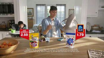ALDI TV Spot, 'I Like ALDI: Yogurt Bites' - Thumbnail 5