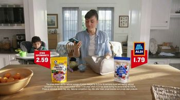 ALDI TV Spot, 'I Like ALDI: Yogurt Bites' - Thumbnail 6