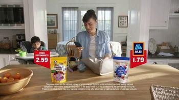 ALDI TV Spot, 'I Like ALDI: Yogurt Bites' - Thumbnail 7