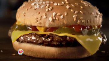 Burger King $3.49 King Meal Deal TV Spot, 'The Real Deal' - Thumbnail 6