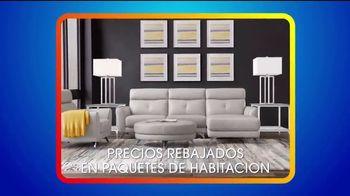 Rooms to Go Venta y Liquidación de Verano TV Spot, 'Fabuloso' [Spanish] - Thumbnail 3