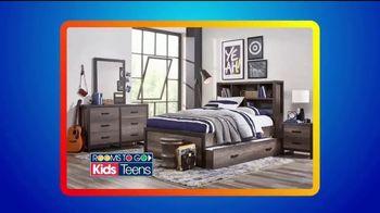 Rooms to Go Venta y Liquidación de Verano TV Spot, 'Fabuloso' [Spanish] - Thumbnail 4