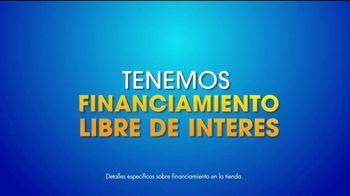 Rooms to Go Venta y Liquidación de Verano TV Spot, 'Fabuloso' [Spanish] - Thumbnail 6