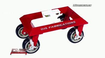 DJS Fabrications Universal Dolly System TV Spot, 'Finally' - Thumbnail 10
