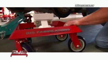 DJS Fabrications Universal Dolly System TV Spot, 'Finally' - Thumbnail 3