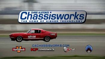Chris Alston's Chassisworks TV Spot, 'We Were There' - Thumbnail 8