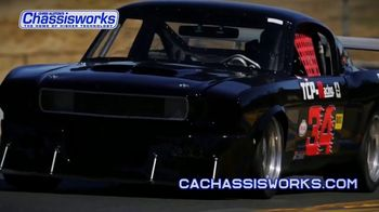 Chris Alston's Chassisworks TV Spot, 'We Were There' - Thumbnail 2
