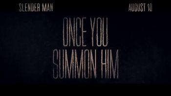 Slender Man - Alternate Trailer 3