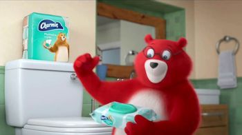 Charmin Ultra Strong TV Spot, 'Even Charmin Bear Cubs Know' - Thumbnail 10