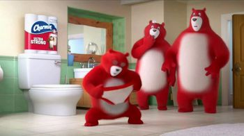 Charmin Ultra Strong TV Spot, 'Even Charmin Bear Cubs Know' - Thumbnail 4