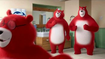 Charmin Ultra Strong TV Spot, 'Even Charmin Bear Cubs Know' - Thumbnail 8